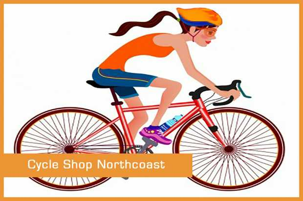 Embrace your cycling passion with a premium bicycle store, specializing in servicing and fitting wit...