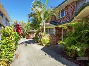 Perfect location - walking distance to beach and shopping...