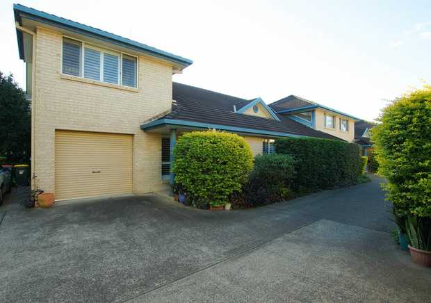 Located a short walk to the beach and a short drive to the Jetty precinct and Park Beach Plaza is this...