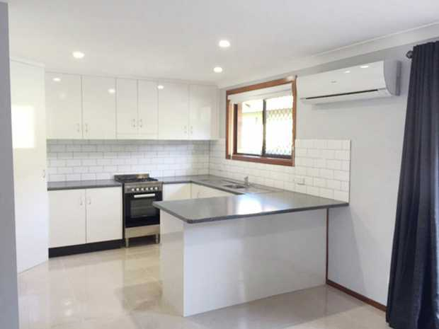 Situated just minutes from Coffs Harbour CBD is this fully renovated ground floor villa. Features in...