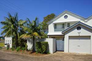 3 bedroom Jetty townhouse...