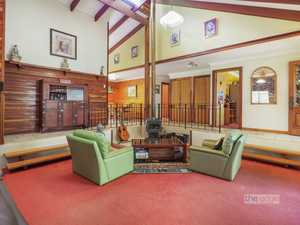 Tranquil, private, surrounded by nature in sought-after Bucca...