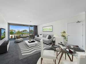 Stunning apartment living...