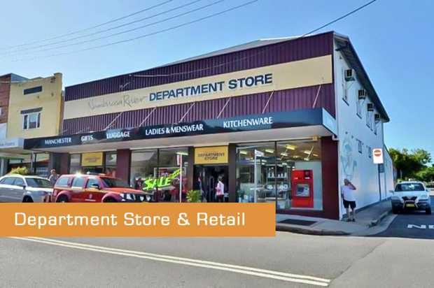 Mainstreet location in the heart of Macksville with 50 year history updated and modernized to reflec...