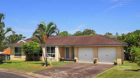 Located in a quiet beachside cul-de-sac, this beautifully presented three bedroom home would be ideal...