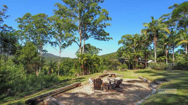 Looking to escape to your own private oasis?... Here is the home for you! Set over 5 acres (approx.)...