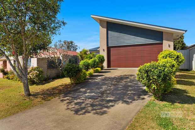 This single level residence in popular Corindi Beach showcases what a well-designed floor plan can a...