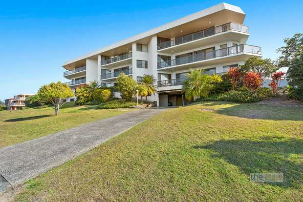 Situated in the highly sought after Jetty precinct, within the iconic 'The Reef' building on a prized...