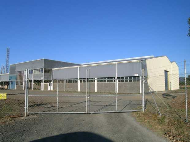 This large industrial site comprises a security fenced allotment with a total area of approximately...