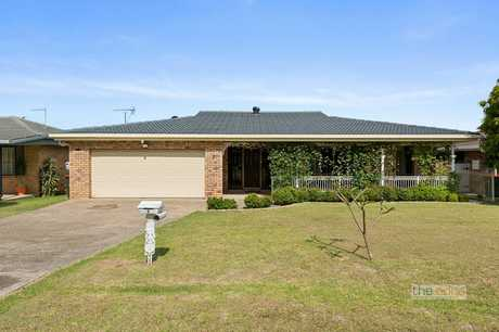What a great property, a good, solid, well-built home on a hard to find level block in a much sought...