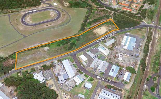 Approved DA site on the Coffs Coast for a caravan and vehicle storage premises; HUGE 1.6HA lot.