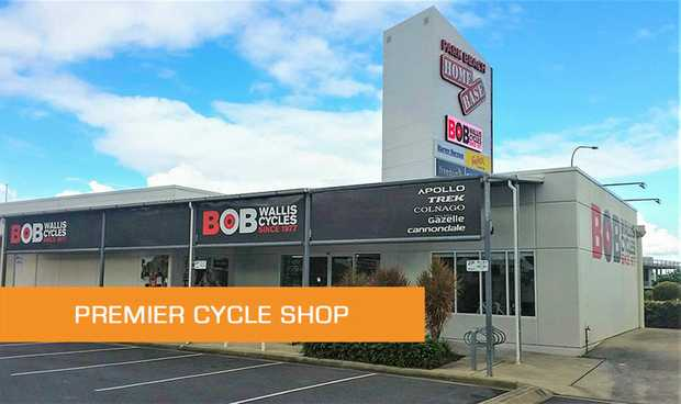 Health, profit and lifestyle - The perfect family engagement! A top flight cycle shop business in one...