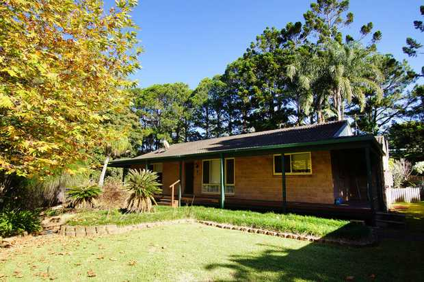 Located on the western side of Korora, this property has all the rural perks but also benefits from...