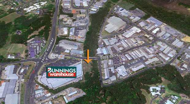 An opportunity is available to secure a new bulky goods premises next to the new Bunnings warehouse...