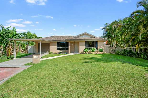 This affordable home would be ideally suited to a first home buyer, retiree or even an astute investor.