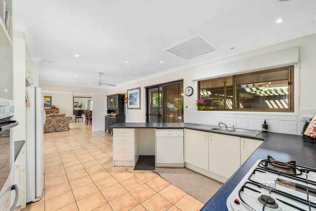 Situated only 150 metres from beautiful Sapphire Beach is one of Coffs Harbour's most picturesque and...