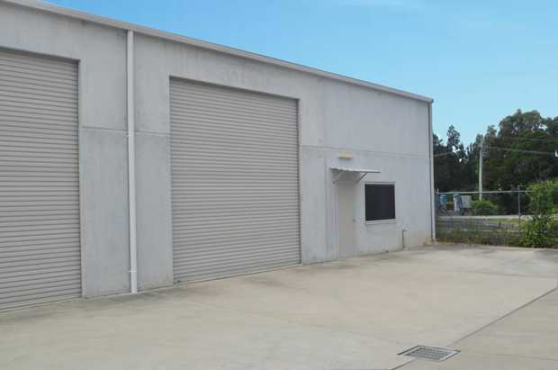 The property is located on Hawke Drive within the established Woolgoolga Industrial Estate.    The...