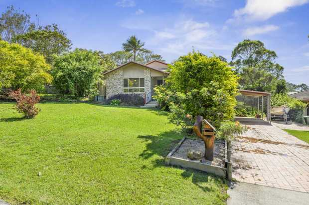 Perfectly positioned between the beach, cafe and park, this is a great home for all ages in beautiful...