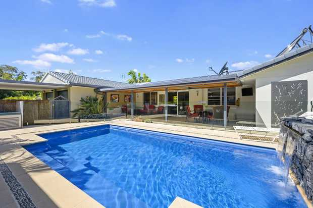 1 Alkina St is more than just a beachside address, it's an entertainment destination. 4 bedrooms +...