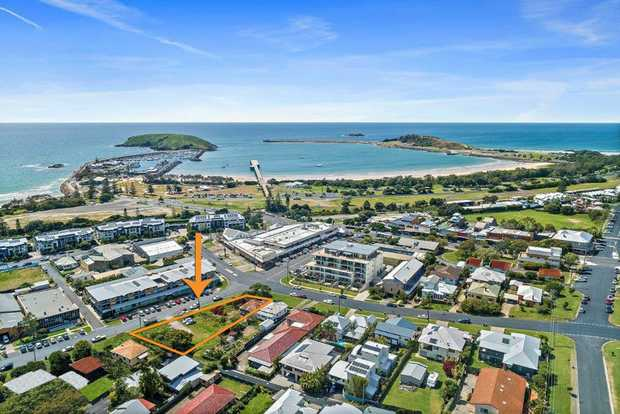 Located in the heart of the Jetty at Coffs Harbour; corner of Collingwood Street & Edgar Street with...