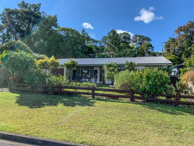 This charming home would be ideal for the first home buyer or the keen renovator.  Perfectly positioned...