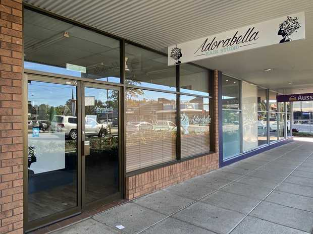 Retail premises in the heart of the Coffs Harbour CBD has become available with on-site parking and...