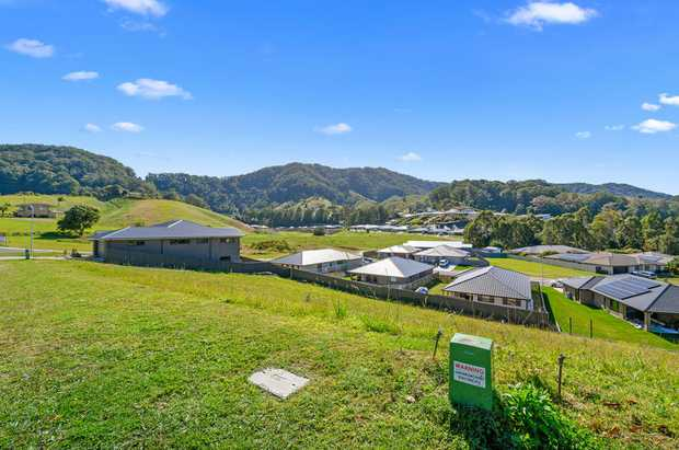 678m2 home site, custom design your dream home to suit your needs. 1 of 5 lots with elevated views and...
