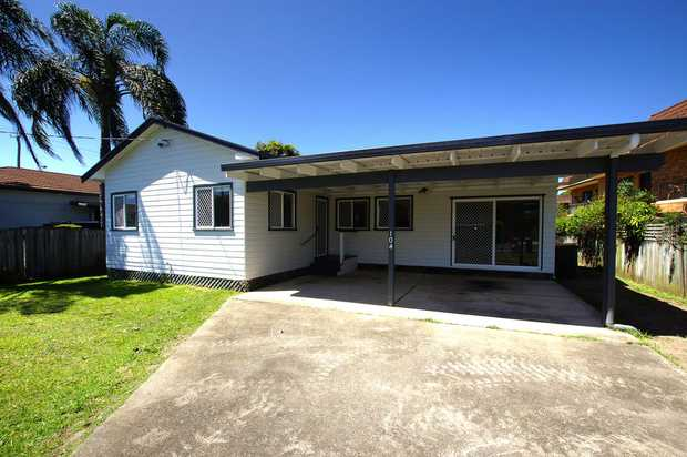Within walking distance to local beaches and shopping centers this three bedroom home is perfectly...