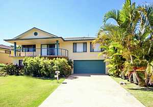 Swimming, fishing - beachside living at its best!...