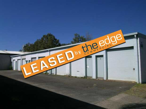 Storage shed in Lawson Crescent for lease with easy access. It would suit a small business or general...