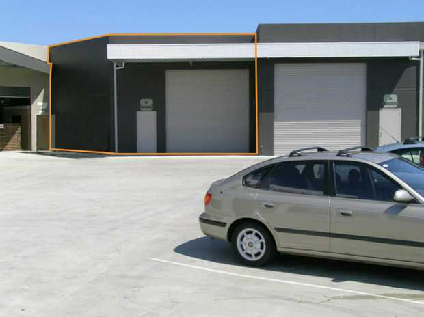 Unit 8 is part of an industrial complex located in the Isles Industrial Estate. This unit has a tota...