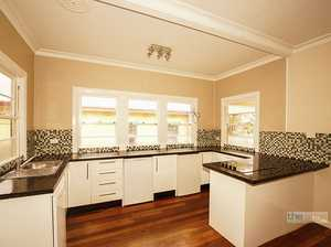 Renovated home opposite Brelsford Park...