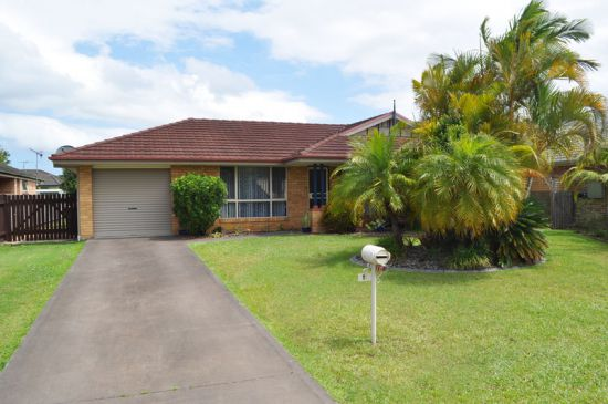 Only minutes to the centre of Coffs Harbour this completely level 3 bedroom home is a must see.