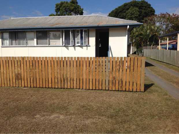 Applications encouraged prior and subject to viewing. 2 bedroom lowset timber home with sunroom/offi...