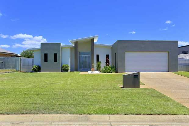This immaculate property is perfect for those searching for a modern, sophisticated and stylish home...