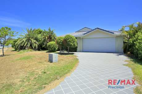 Pets on application. This stunning home is in close proximity to breaches and parks with just a short...