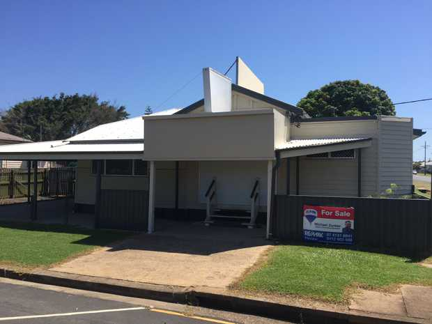 Outstanding commercial investment opportunity here offering high exposure being on the main road into...