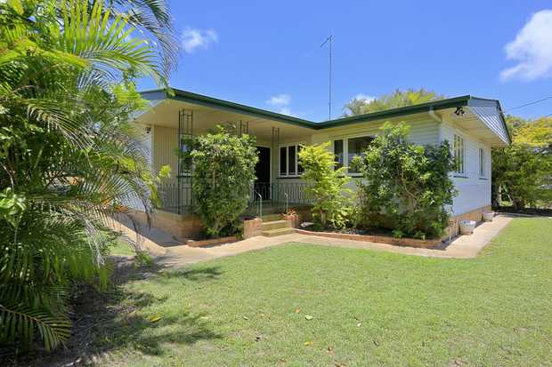 Look no further, this must see home in Bundaberg South is the ideal first home or investment with a...