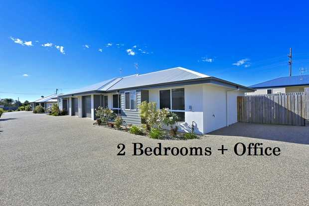 Positioned in an immaculate and low maintenance 3 year young complex is this must see easy care...