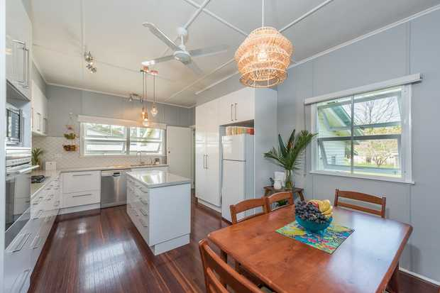Located in a quiet, leafy and sought after pocket in Norville this great 3 bedroom home is perfect for...