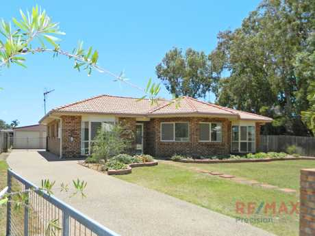 No pets allowed. This very neat and tidy brick 3 bedroom home is situated in a quiet area and only a...