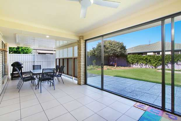 Superbly designed with a focus on effortless living and entertaining, this beautifully presented home...