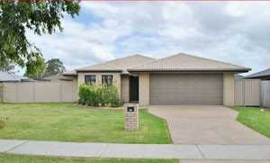 *A quiet family home featuring: * 4 Bedrooms (Master bedroom comprising ensuite, walk-in-robe and...