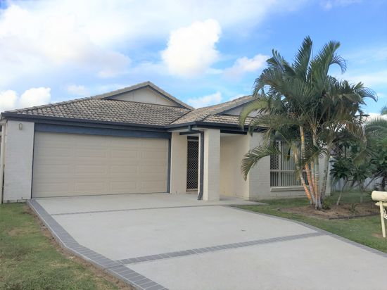 Be the first to secure this large modern family home. Located within walking distance to Tullawong...
