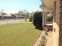 * Lowset 3 Bedroom Brick and tile home