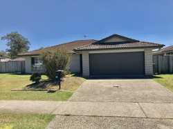 This modern 4 bedroom brick home is in a quiet location situated in a convenient area in Morayfield,...