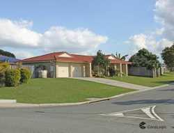 - Modern Kitchen - 2 living areas - 4 Bedrooms all with built ins - 2 Bathrooms - Double lock up...