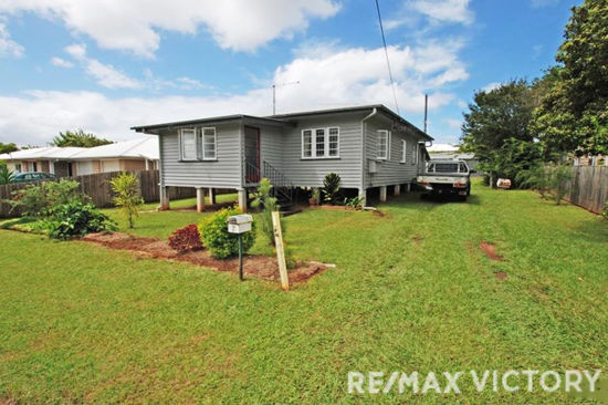 Ideal investment opportunity in the heart of Caboolture with beautiful street appeal and a bit of...