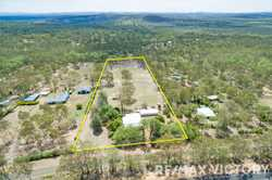 Escape the hustle and bustle of city living on this beautifully maintained 5 acres of usable land, f...
