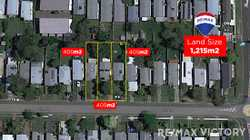 Fresh to the market with the neighboring properties also available to purchase collectively giving y...